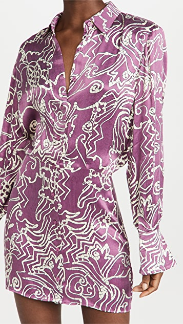 Alexis Prima Dress