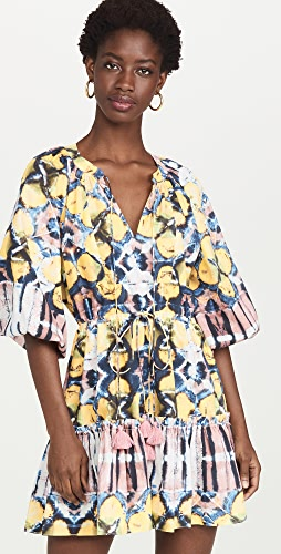 Alexis - Kasi Dress