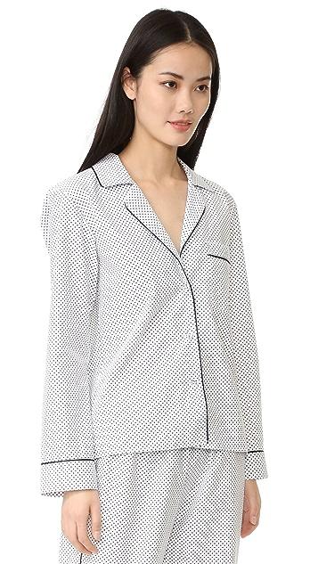 Alessandra Mackenzie Blair PJ Shirt