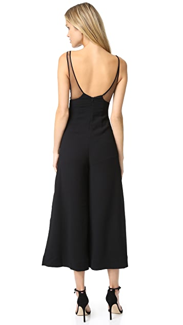 Alice McCall Somewhere In The Night Jumpsuit