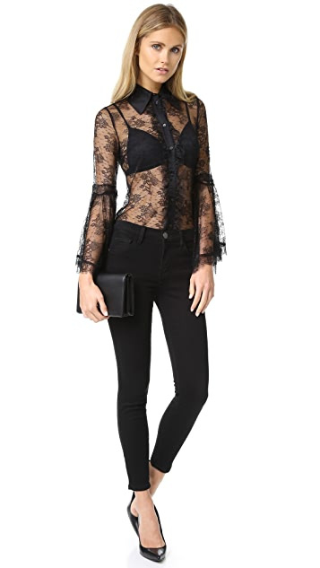 Alice McCall Octavia Top