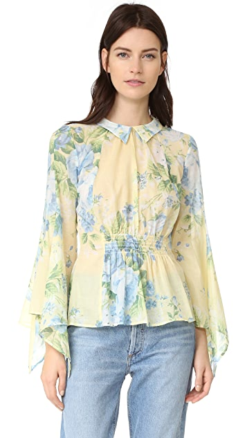 Alice McCall Love on Top Blouse