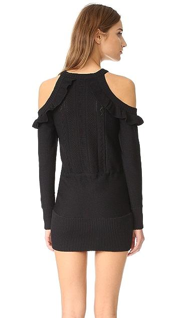 Alice McCall Between Us Sweater Dress