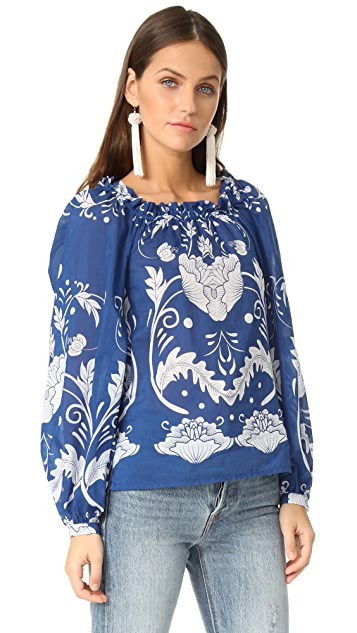 Alice McCall My Sweet Lord Blouse