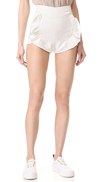 Alice McCall Proud Mary Shorts