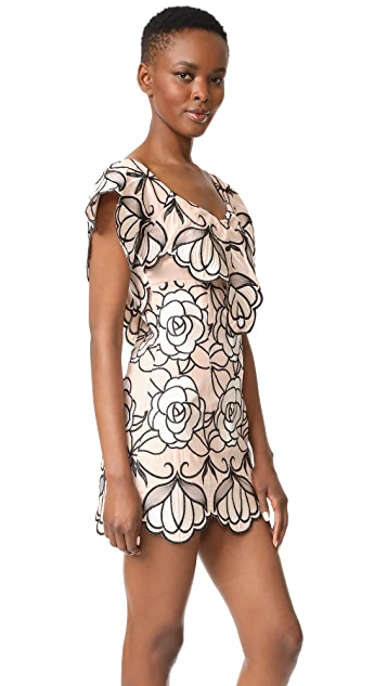 Alice McCall Ms Rose Mini Dress