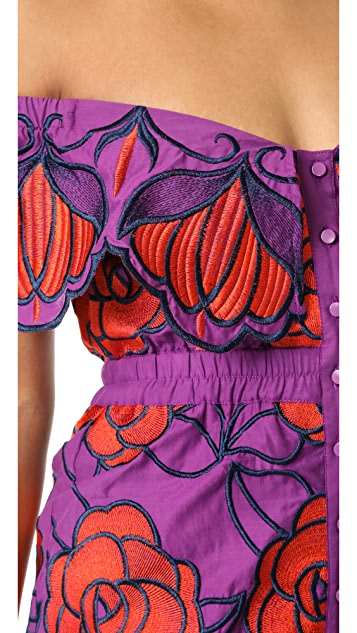 Alice McCall Tutti Frutti Dress
