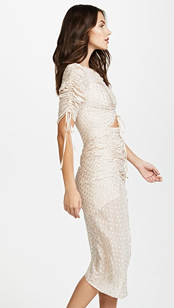Alice McCall I Feel It Coming Dress