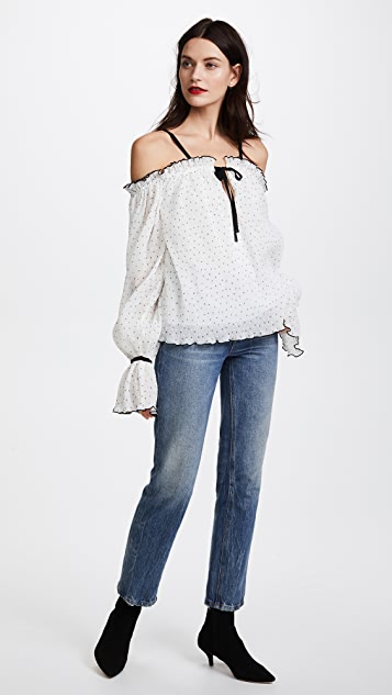 Alice McCall Picture This Blouse