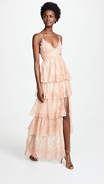 Alice McCall Love Is Love Gown