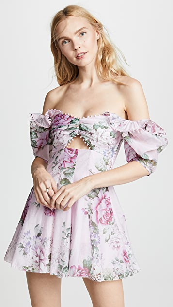 Peony Dress by Alice Mc Call