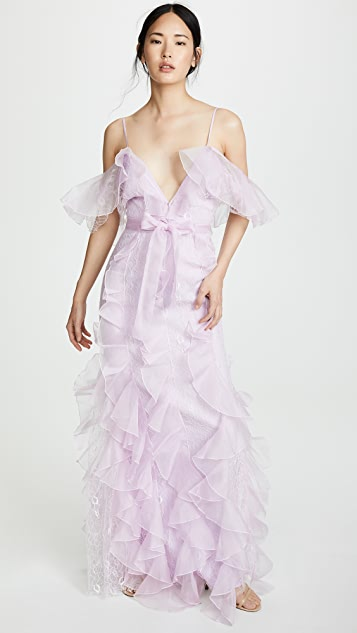 Alice McCall My Baby Love Gown