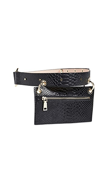 Alice McCall Don't Be Jealous Small Belt Bag