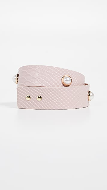 Alice McCall Pearly Belt