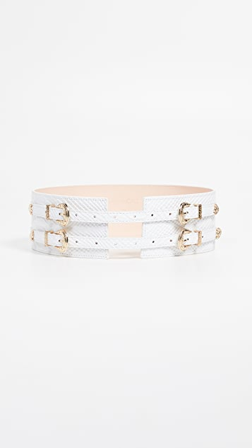 Alice McCall Walk All Over You Belt