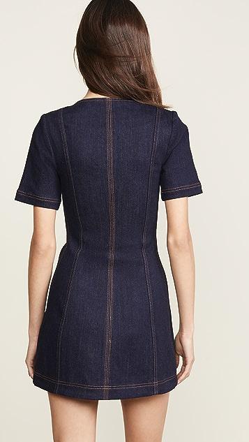 Alice McCall Мини-платье Bloomsbury