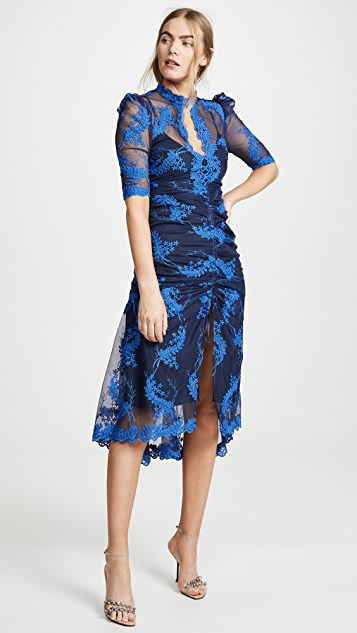 Alice McCall Honeymoon Midi Dress