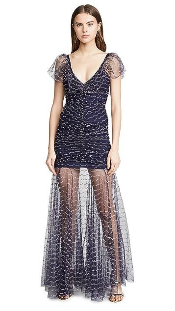 Alice McCall Вечернее платье Venus Valentine