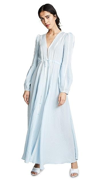 A Mere Co Victoria Maxi Dress