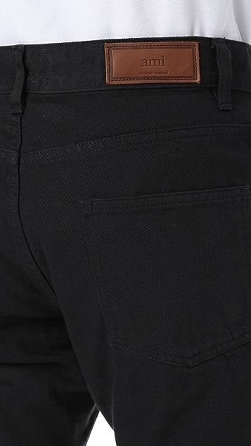 AMI AMI Jeans