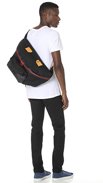 AMI x Eastpak Messenger Bag