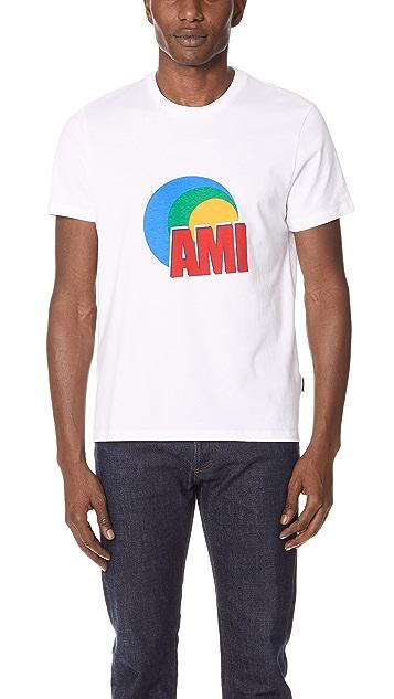 AMI Logo Tee