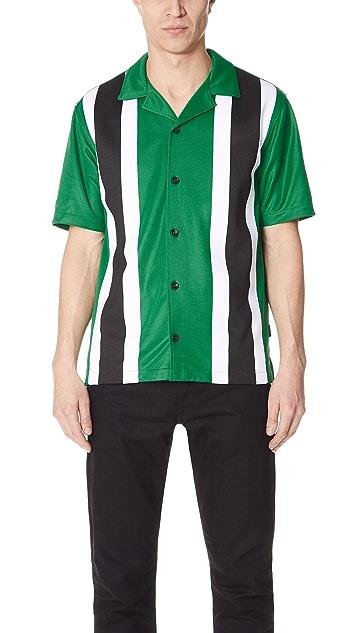 AMI Striped Shirt