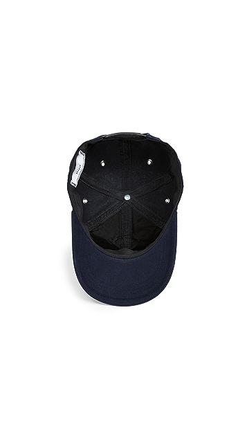 AMI Casquette Patch Hat