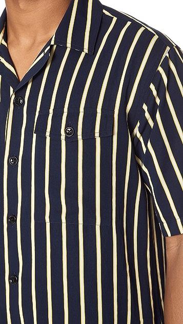AMI Short Sleeve Shirt