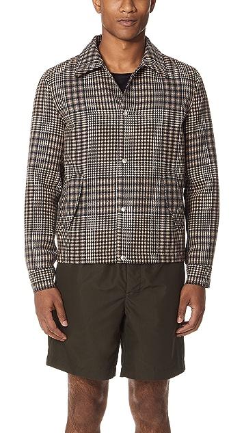 AMI Button Jacket