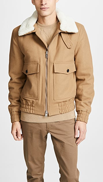 AMI Pocket Jacket
