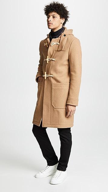 AMI Duffle Coat