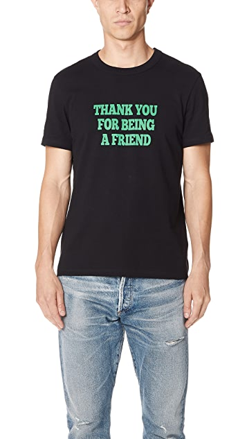 AMI Friend Tee