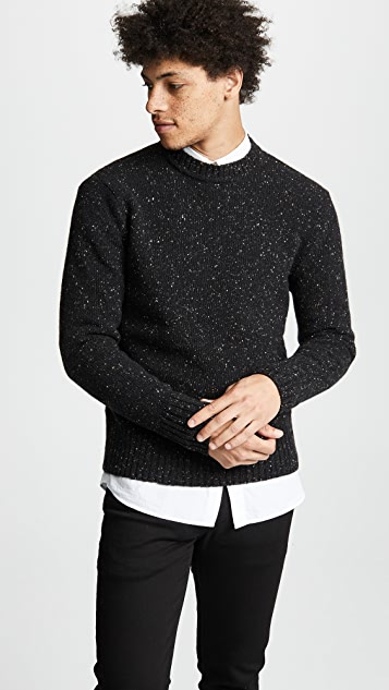 AMI Crew Neck Sweater
