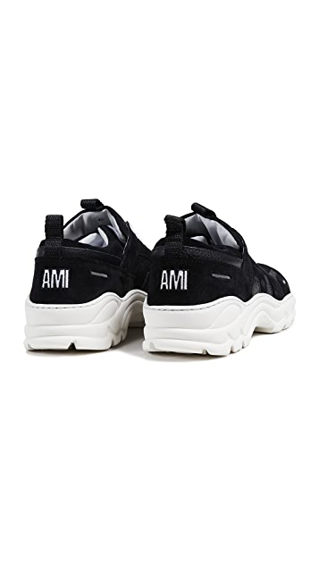 AMI Running Shoes