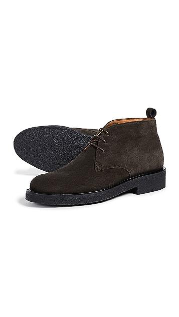 AMI Desert Boots