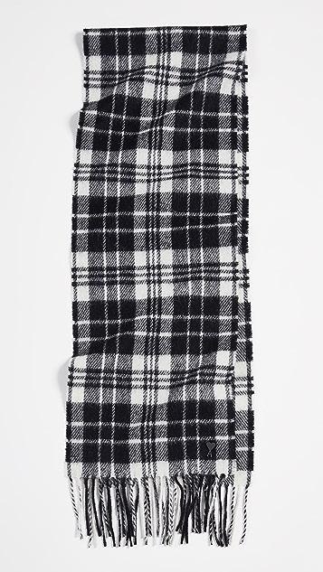 AMI Wool Scarf