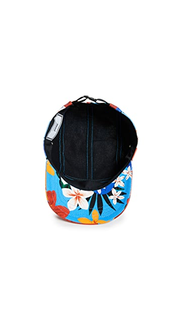 AMI Tropical Print Hat