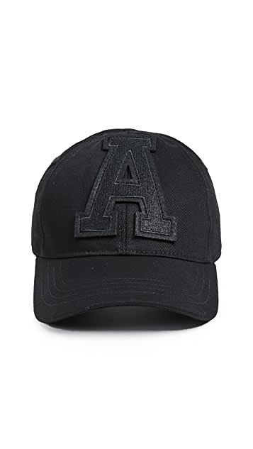 AMI A Patch Hat