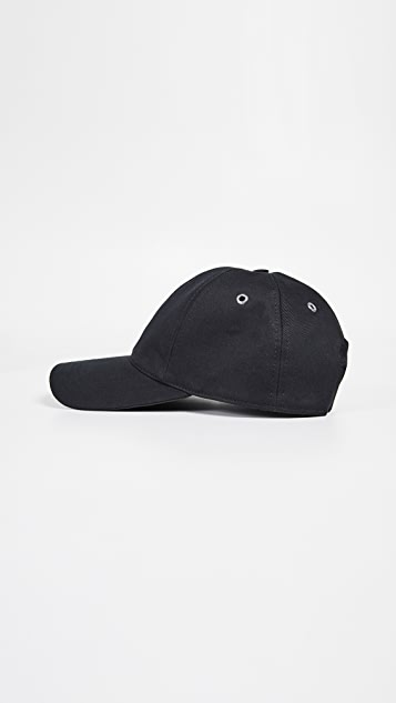 AMI Embroidered Cap