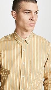 AMI Classic Pocket Shirt