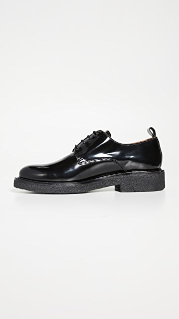 AMI Derby Shoes