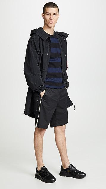 AMI Jogging Shorts