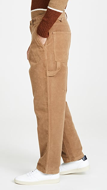 AMI Worker Trousers