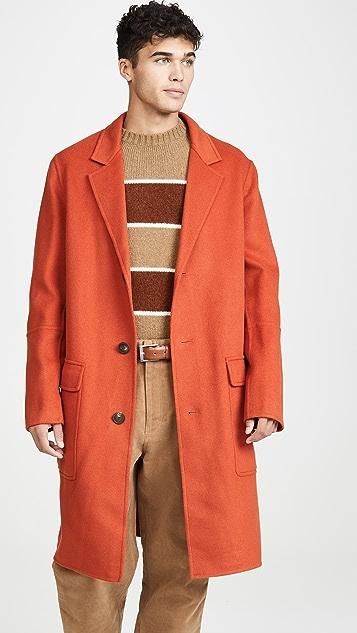 AMI Top Coat