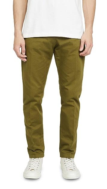 AMI Pantalon Chino Pants