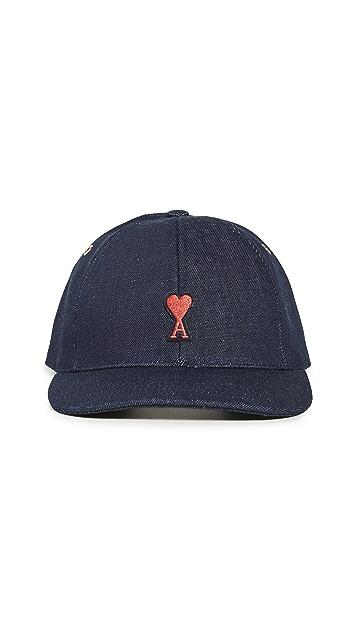 AMI AMI Heart Patch Cap
