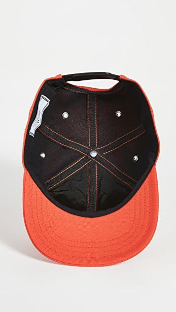 AMI Solid Baseball Hat