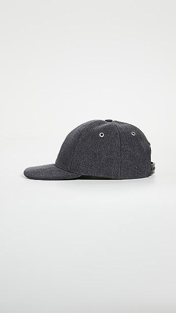 AMI AMI Logo Hat