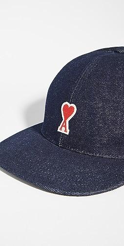 AMI - Heart Cap